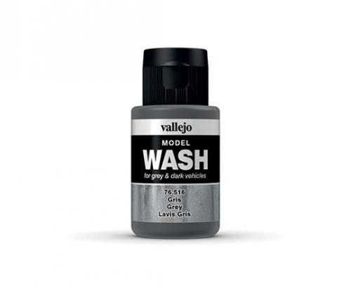 Vallejo Model Wash - Grey