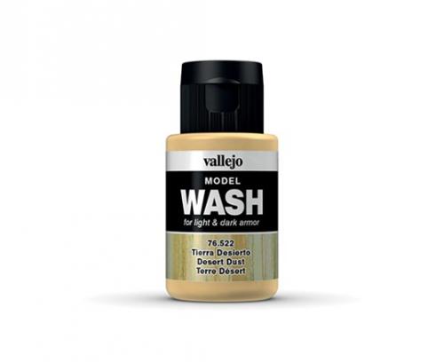 Vallejo Model Wash - Desert Dust