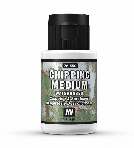 Chipping Medium Akryl 35 ml