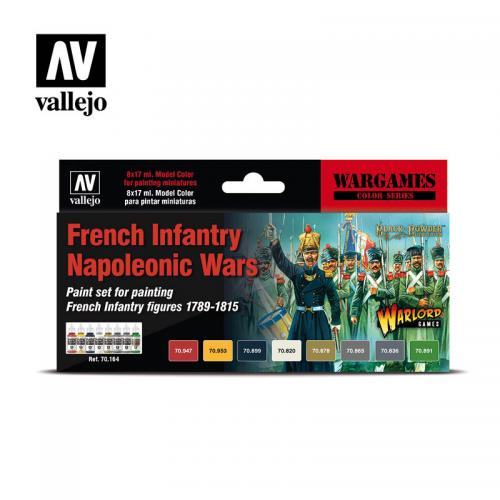 French Infantry Napoleonic Wars