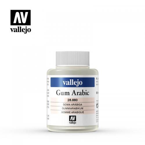 Gum Arabic 85ml