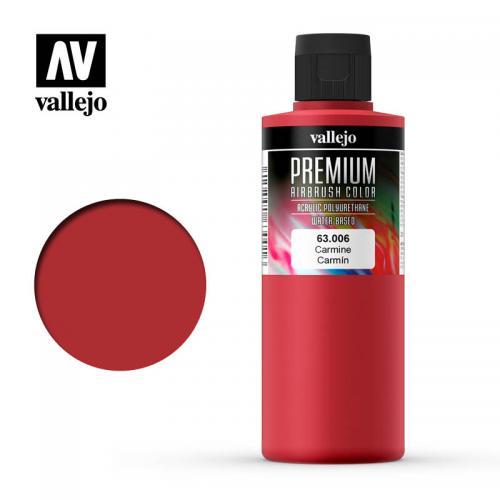 Carmine, Premium 200ml