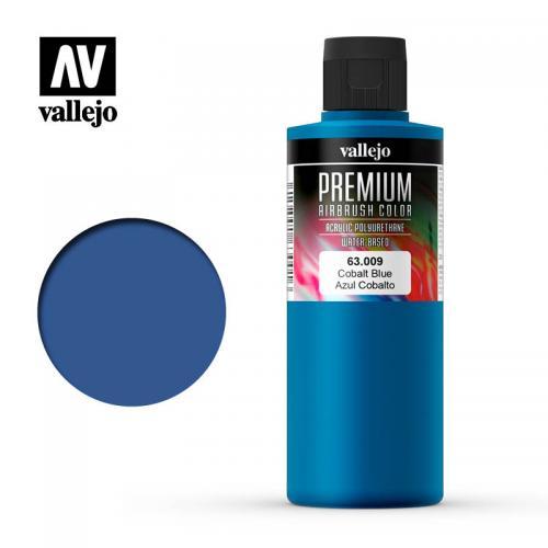 Cobalt Blue, Premium 200ml