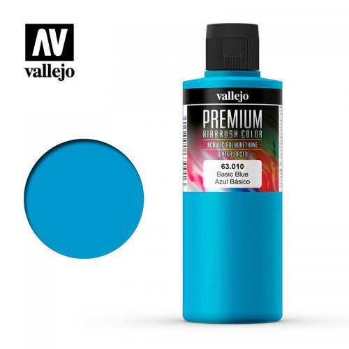 Basic Blue, Premium 200ml