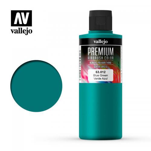 Blue Green, Premium 200ml