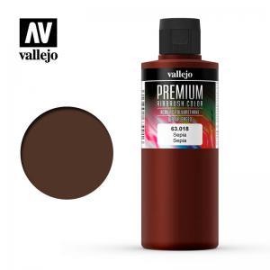Sepia, Premium 200ml
