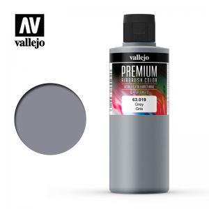 Grey, Premium 200ml
