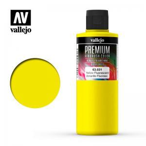 Yellow Fluo, Premium 200ml