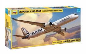 Airbus A-350-1000 1/144