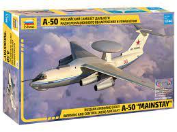 """Beriev A-50 """"Mainstay"""" 1/144"""