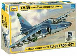 Suchoi SU-39 1/72