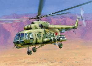 MIL Mi-17 1/72