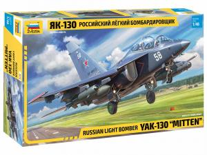 YAK-130 Light Bomber 1/48