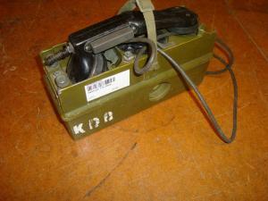 Fälttelefon Nato