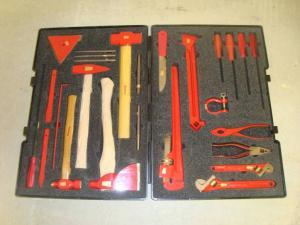 Gnistfria verktyg