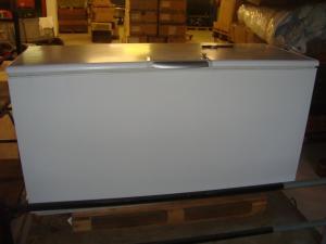 Stor frysbox