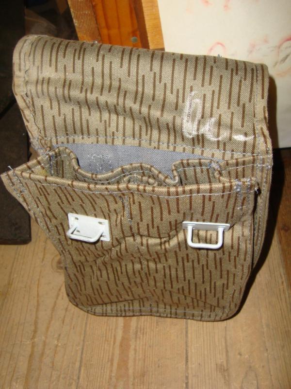 Praktisk väska för bältet!