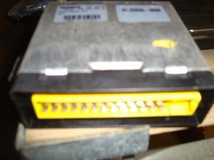 Wabco elektronik atc nr 106131