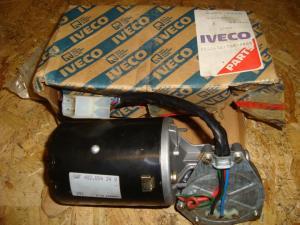 Iveco reservdelar Vindrutetorkar motor Iveco nr. 86038448
