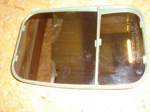 Hummer H1 reservdelar Backspegel