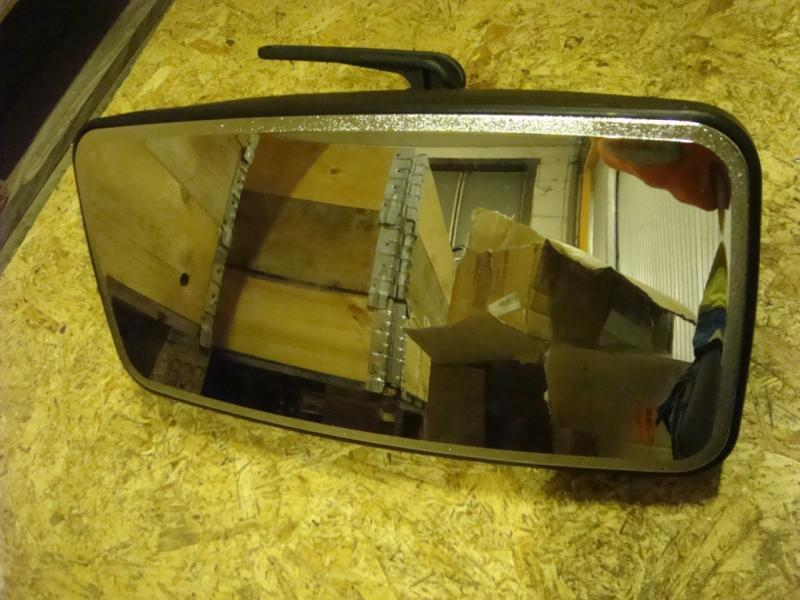 Backspegel  Splitterfri!!  Lastbilsmodell