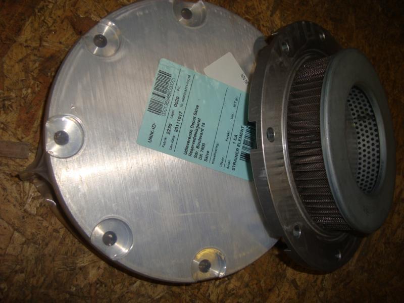 Filter automatlåda! nr. 4730-12-335-4522