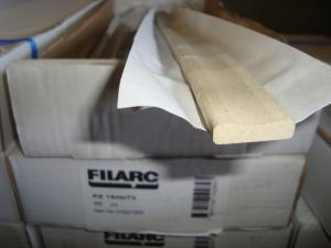 Filarc backing Pz1500/73 platt 61st/låda