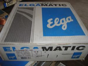 Elgamatic 140 1,2mm 15kg/rlr