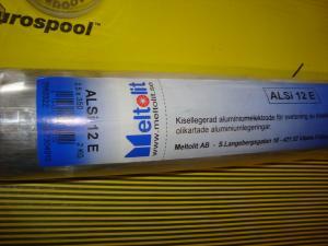 Meltolite ALSi 12