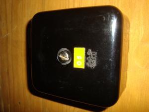 Telefontillbehör! LM Eriksson Batteri låda !