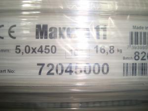 Elga maxeta 11 5,0mm  Låda 18 kg