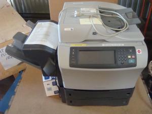 HP skrivare, Skanner , Kopiator mm
