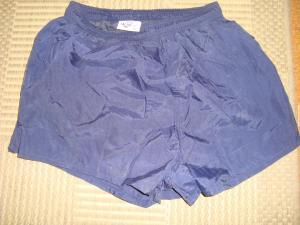 Svenska försvarets  Gymnasik shorts