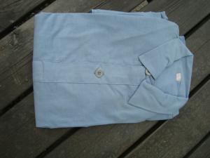 M59 skjorta!  Stl 37-41