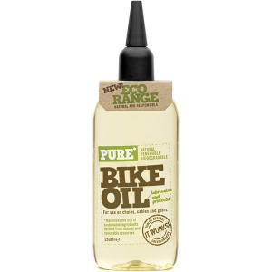 Kedjeolja 150 ml Pure Bike Oil