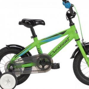 "barncykel 12"""