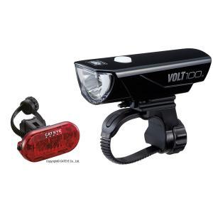 Cateye lampsats Volt 100/ Omni 5