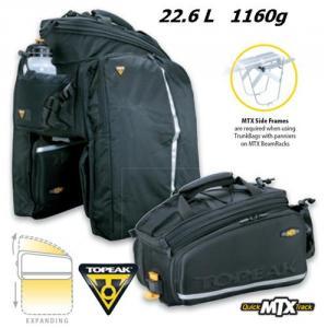 Utgått - TOPEAK MTX Trunk Bag DXP