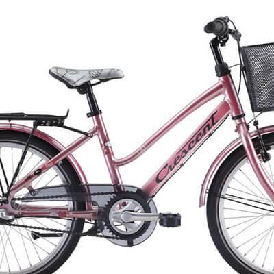 "barncykel 20"""