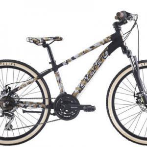 "barncykel 24"""