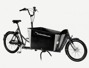 Christiania Bike Elcykel 2Wheeler