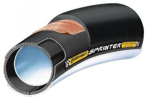 Continental tubdäck Sprinter 22-622