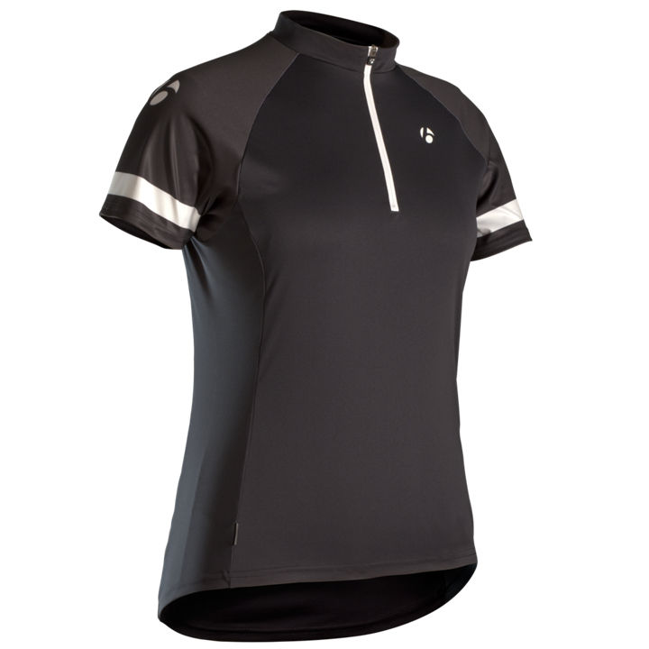 Bontrager Solstice WSD Short Sleeve Jersey