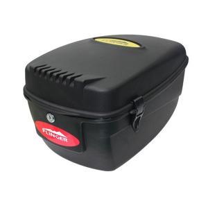Topbox för pakethållare