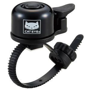 Cateye Ringklocka för oversize styren