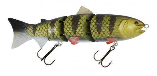 BBZ swimbait slow sink 6""