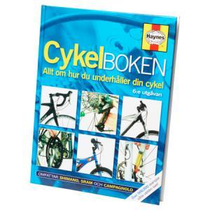Cykelboken Haynes 6:e utgåven - Utgått