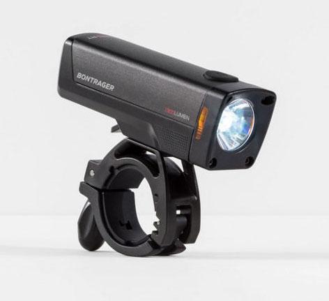 Bontrager Ion Pro RT framlampa