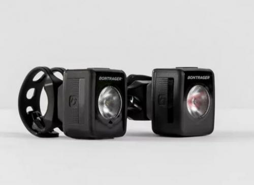 Bontrager Ion 200 RT/Flare RT-lampset