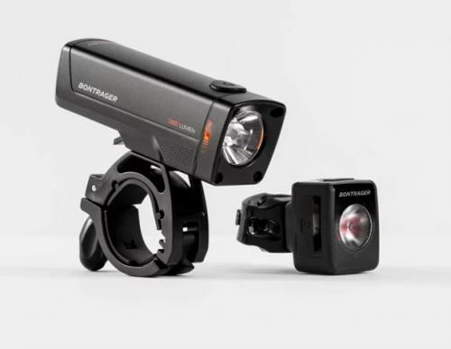 Bontrager Ion Pro RT/Flare RT lampset